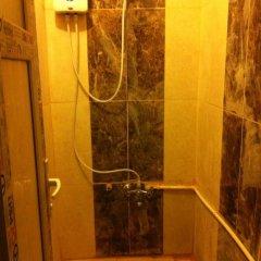 Отель Sham Rose ванная фото 2