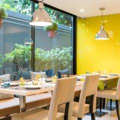Отель Alt Hotel Nana Таиланд, Бангкок - отзывы, цены и фото номеров - забронировать отель Alt Hotel Nana онлайн фото 5