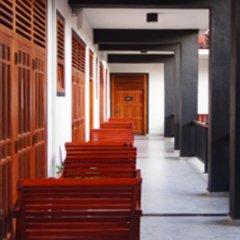 Senrose Hotel интерьер отеля фото 2