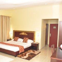 Отель Claridon Hotels & Resorts комната для гостей фото 4
