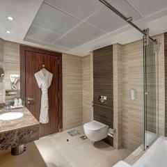 Omega Hotel ванная фото 2