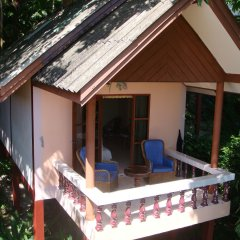 Отель Baan Karon Hill Phuket Resort фото 9