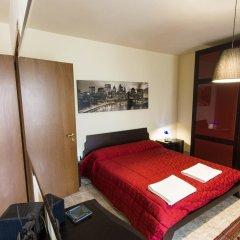 Отель B&B Luxury Лечче сейф в номере
