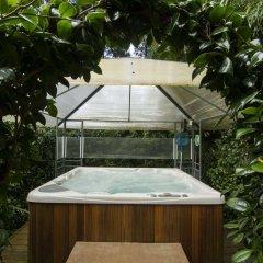 Отель Quinta da Mó Фурнаш бассейн