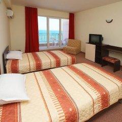 Отель Sea Complex Relax& Spa- All Inclusive Болгария, Поморие - отзывы, цены и фото номеров - забронировать отель Sea Complex Relax& Spa- All Inclusive онлайн комната для гостей фото 2
