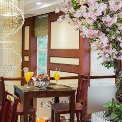 Rosaliza Hotel Hanoi питание фото 3