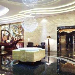 Отель TEGOO Сямынь интерьер отеля
