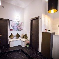 Отель San Pietro Leisure and Luxury спа фото 2