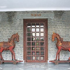 Отель King's Abode спа фото 2