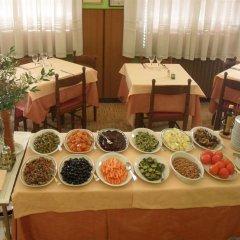 Hotel Leon D'oro Сан-Бассано питание