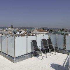 Отель Vienna Top Apartments Австрия, Вена - отзывы, цены и фото номеров - забронировать отель Vienna Top Apartments онлайн приотельная территория
