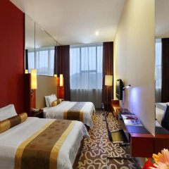Отель Caa Holy Sun (ex.days Luohu) Шэньчжэнь комната для гостей