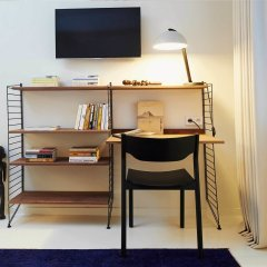 Отель 9Hotel Sablon Бельгия, Брюссель - отзывы, цены и фото номеров - забронировать отель 9Hotel Sablon онлайн удобства в номере
