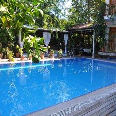 Отель Beydagi Konak бассейн фото 3