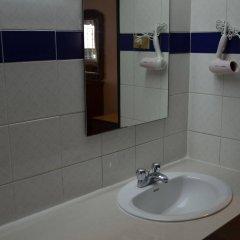 Отель Bangkok Condotel ванная