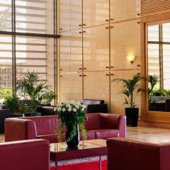 Отель Movenpick Hotel & Casino Malabata Tanger Марокко, Танжер - отзывы, цены и фото номеров - забронировать отель Movenpick Hotel & Casino Malabata Tanger онлайн интерьер отеля фото 3