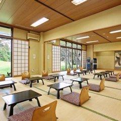 Arden Hotel Aso Минамиогуни интерьер отеля