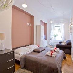 Отель Rooms Zagreb 17 комната для гостей
