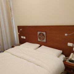 Отель AZZAHRA Иерусалим комната для гостей
