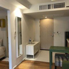 Отель Urban House Бангкок комната для гостей фото 4