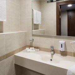 Аглая Кортъярд Отель 3* Стандартный номер с двуспальной кроватью фото 31