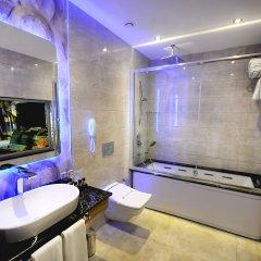 Отель Elite Hotels Darica Spa & Convention Center ванная фото 2