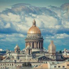 Гостиница Амбассадор в Санкт-Петербурге - забронировать гостиницу Амбассадор, цены и фото номеров Санкт-Петербург фото 4