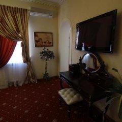 Гостиница Коралл Украина, Николаев - отзывы, цены и фото номеров - забронировать гостиницу Коралл онлайн удобства в номере фото 2