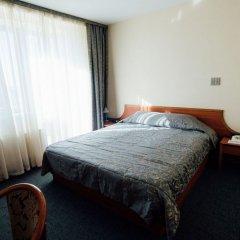 Гостиница Виктория Палас 4* Стандартный номер с двуспальной кроватью фото 5