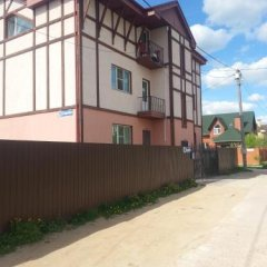 Гостиница Белкино в Обнинске отзывы, цены и фото номеров - забронировать гостиницу Белкино онлайн Обнинск парковка