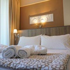 Отель Agnes Deluxe Греция, Пефкохори - отзывы, цены и фото номеров - забронировать отель Agnes Deluxe онлайн комната для гостей фото 4
