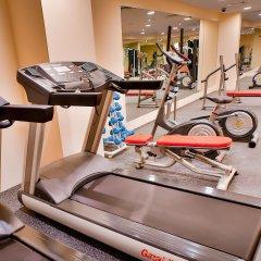 Signature Hotel Al Barsha фитнесс-зал