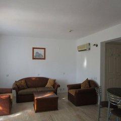 Club Mackerel Holiday Village Турция, Карабурун - отзывы, цены и фото номеров - забронировать отель Club Mackerel Holiday Village онлайн комната для гостей