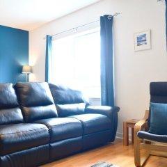 Отель Beautiful Edinburgh Flat With 2 Double Bedrooms Великобритания, Эдинбург - отзывы, цены и фото номеров - забронировать отель Beautiful Edinburgh Flat With 2 Double Bedrooms онлайн фото 12