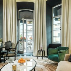 Hotel de Paris Odessa MGallery by Sofitel Одесса комната для гостей фото 4