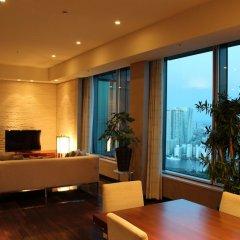 Отель Conrad Tokyo Япония, Токио - отзывы, цены и фото номеров - забронировать отель Conrad Tokyo онлайн удобства в номере