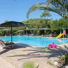 Отель Erendiz Kemer Resort детские мероприятия