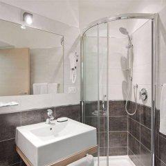 Отель Relais Sistina ванная