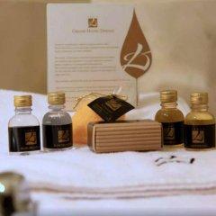 Rosslyn Dimyat Hotel Varna ванная фото 2