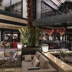 Отель The Level at Melia Castilla интерьер отеля фото 2