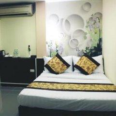 Отель Blu Mount Бангкок удобства в номере