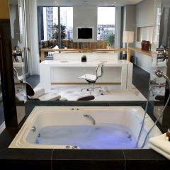Sheraton Sao Paulo WTC Hotel ванная фото 2