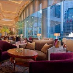 Отель Grand Hyatt Beijing гостиничный бар