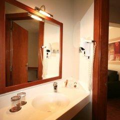 Отель Apartamentos Turisticos Madanis Испания, Оспиталет-де-Льобрегат - 2 отзыва об отеле, цены и фото номеров - забронировать отель Apartamentos Turisticos Madanis онлайн ванная фото 2