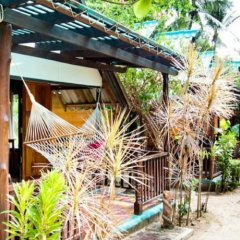 Отель Sayang Beach Resort Ланта фото 6