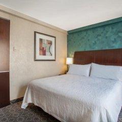 Отель Hilton Garden Inn West 35th Street США, Нью-Йорк - отзывы, цены и фото номеров - забронировать отель Hilton Garden Inn West 35th Street онлайн комната для гостей фото 2