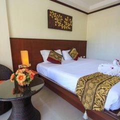 Sharaya Patong Hotel комната для гостей фото 4