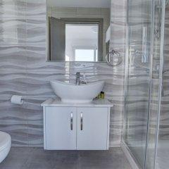 Отель Villa Clea ванная фото 2