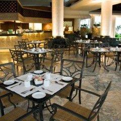 Отель Mayan Departamento TORRE I питание
