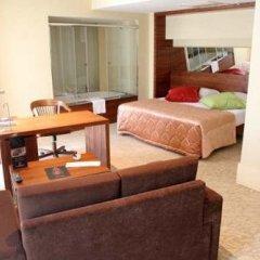 The Anatolian Hotel Турция, Газиантеп - отзывы, цены и фото номеров - забронировать отель The Anatolian Hotel онлайн комната для гостей фото 5
